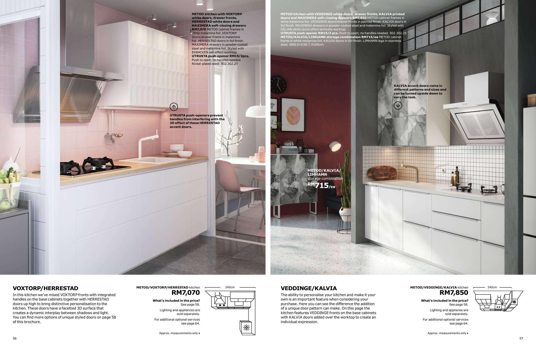 Meuble Ilot Central Table ~ Ikea Catalogue Cuisine Affordable Cuisine Ikea Catalogue Pdf