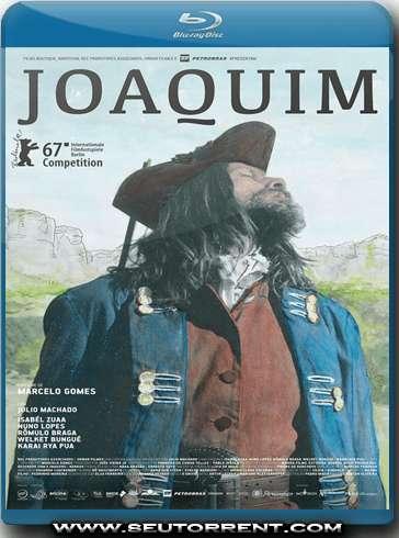 Joaquim Torrent (2017) – WEBRip 720p Nacional