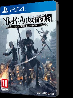 [PS4] NieR: Automata (2017) - SUB ITA