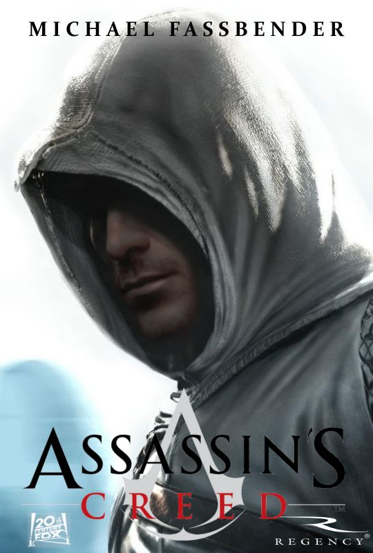 Poster Assassin's Creed 2016 Full Movie 300MB Download In Hindi Dual Audio