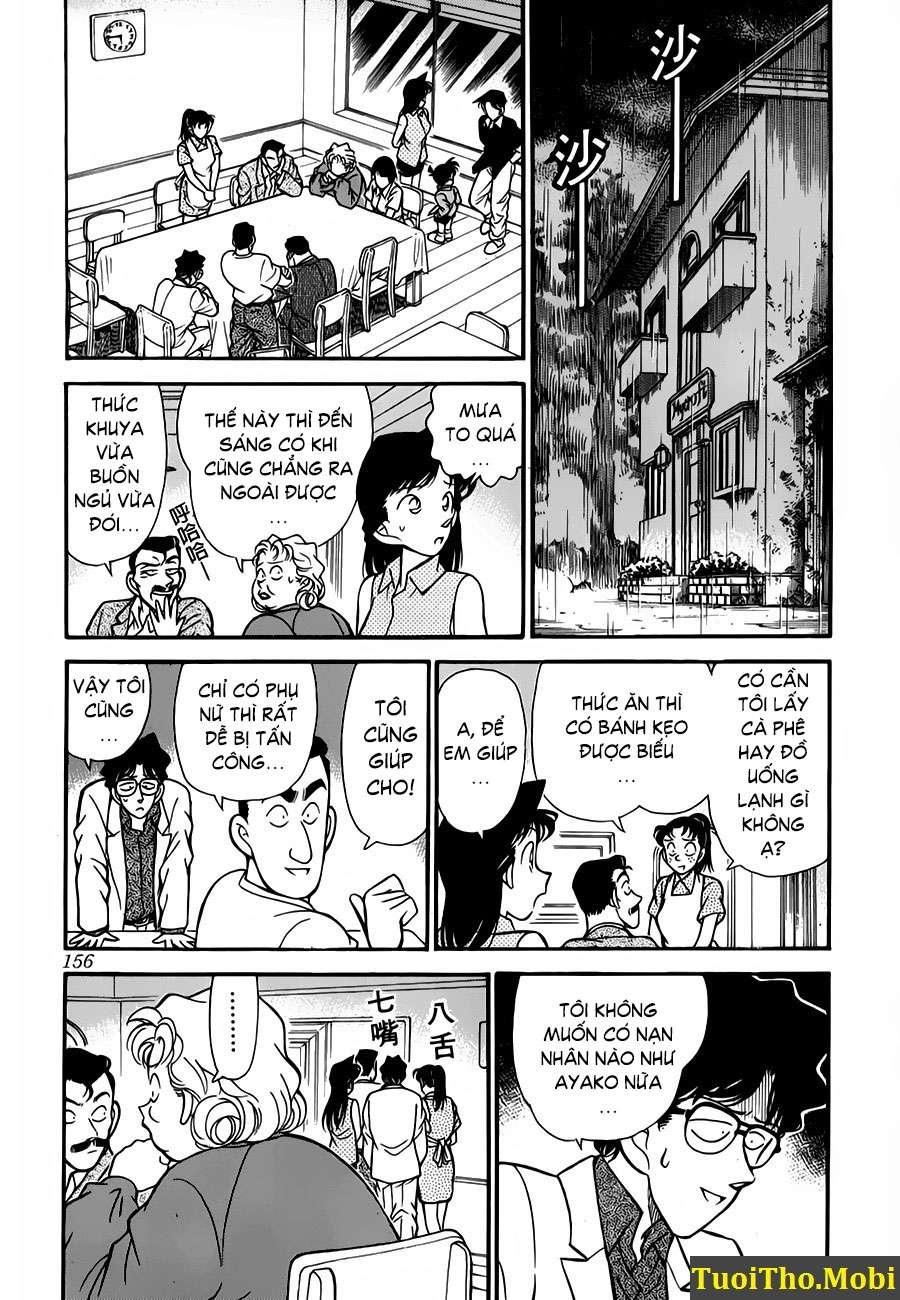 conan chương 119 trang 7
