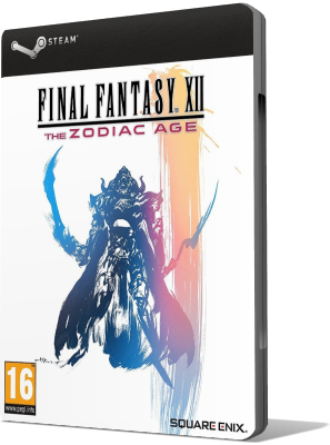 [PC] FINAL FANTASY XII THE ZODIAC AGE (2018) - SUB ITA