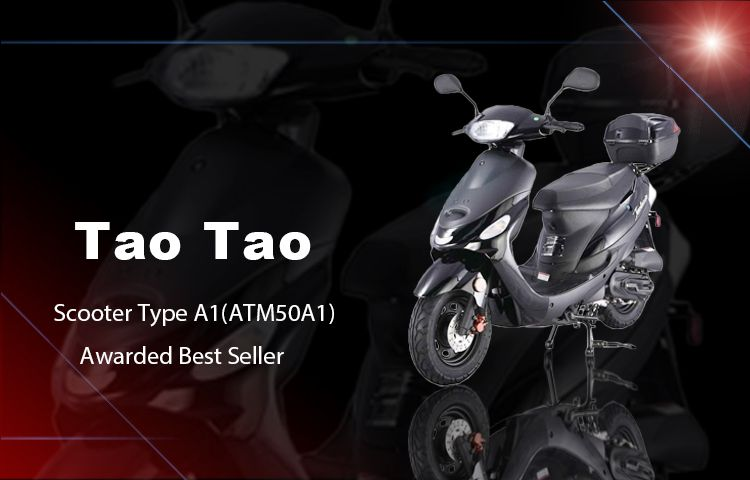 50cc Scooter for Sale - TAOTAO ATM50A1