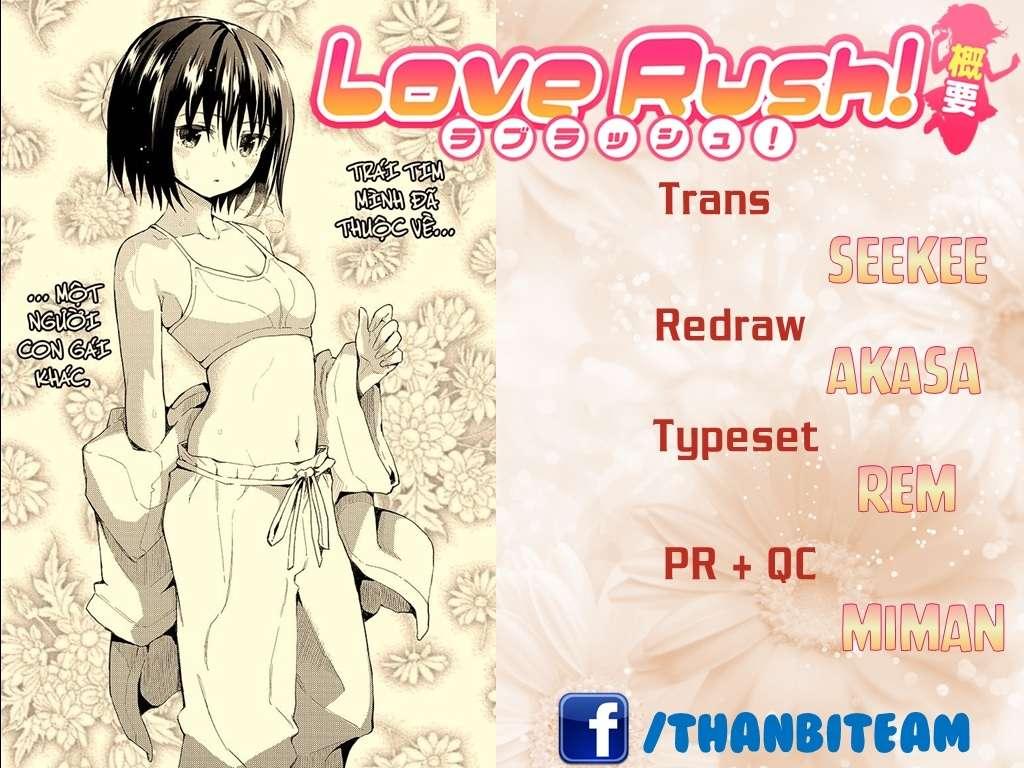 Love Rush! Chap 2