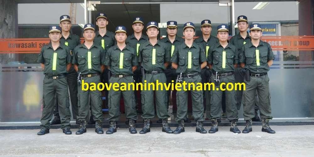 Công ty bảo vệ đạo đức nghề nghiệp trong công tác bảo vệ