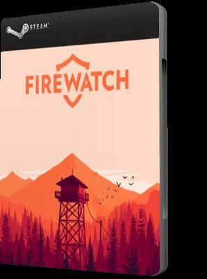 [PC] Firewatch - Update 1-2 (2016) - ENG