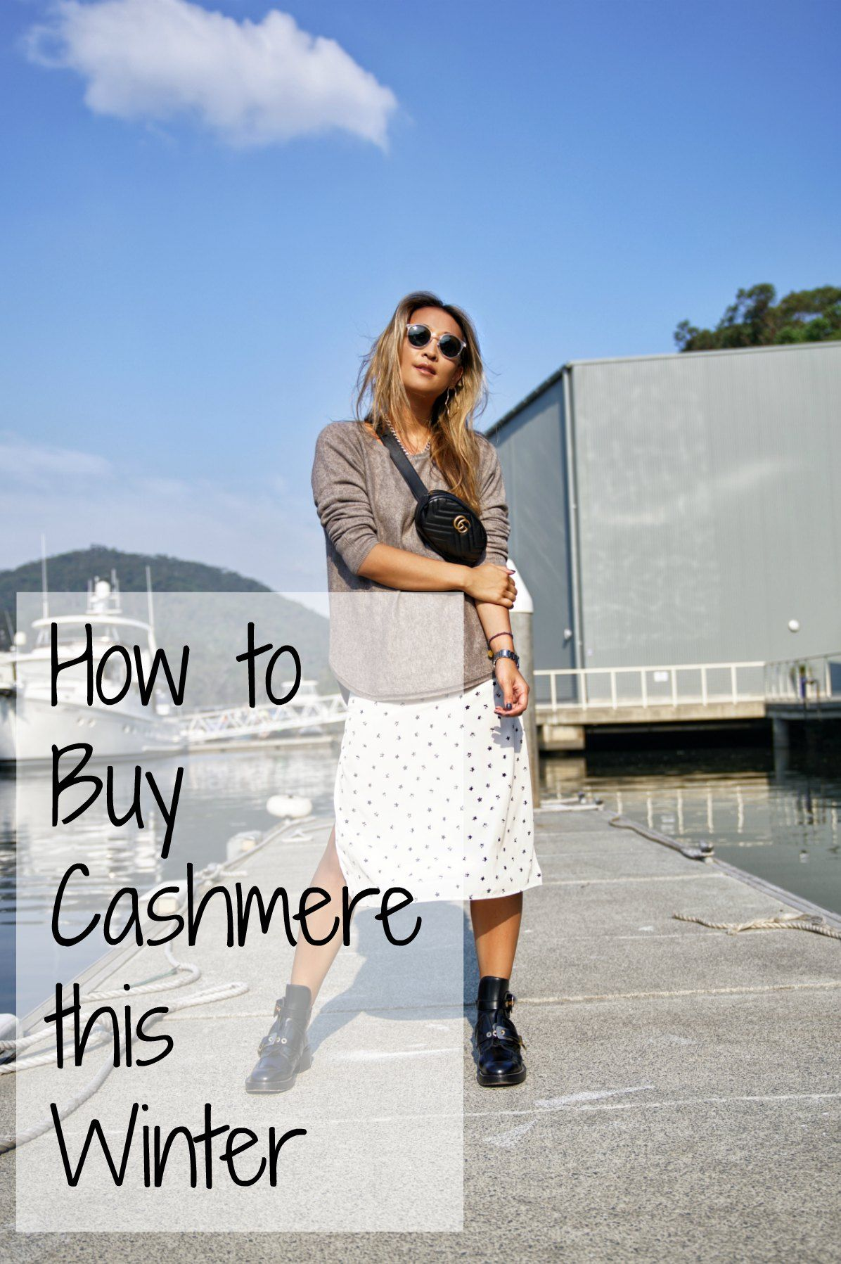 How to buy Cashmere this winter