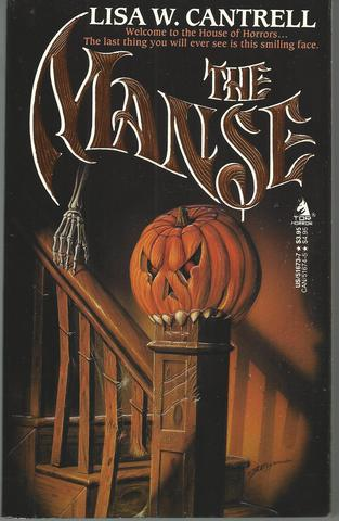 The Manse, Cantrell, Lisa W.
