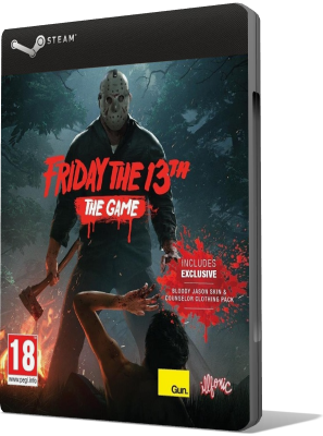 [PC] Friday the 13th: The Game (2017) - SUB ITA