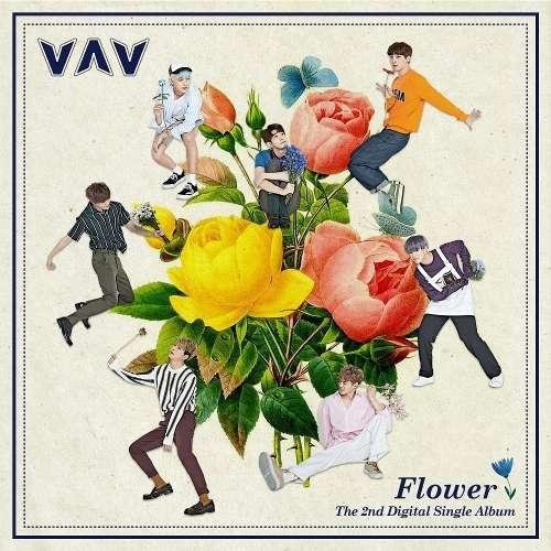 Download VAV - Flower (You) Mp3