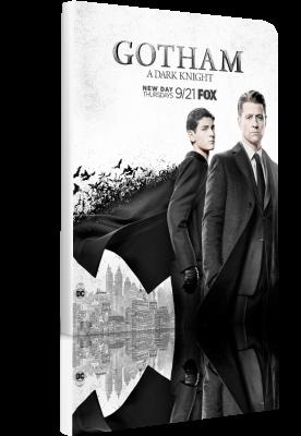 Gotham - Stagione 4 (2018) [6/22] .mkv WEBMux 1080p & 720p ITA ENG Subs