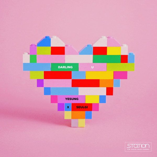 Download Yesung, SEULGI - Darling U Mp3