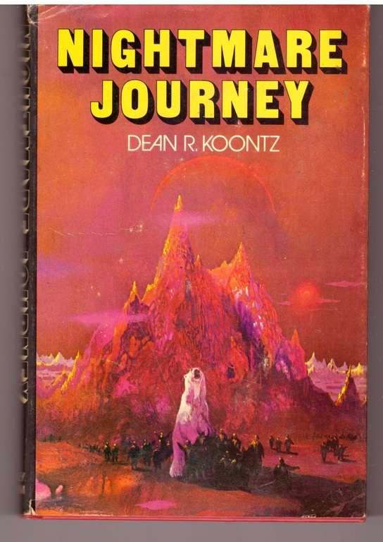 Nightmare Journey, Dean R. Koontz