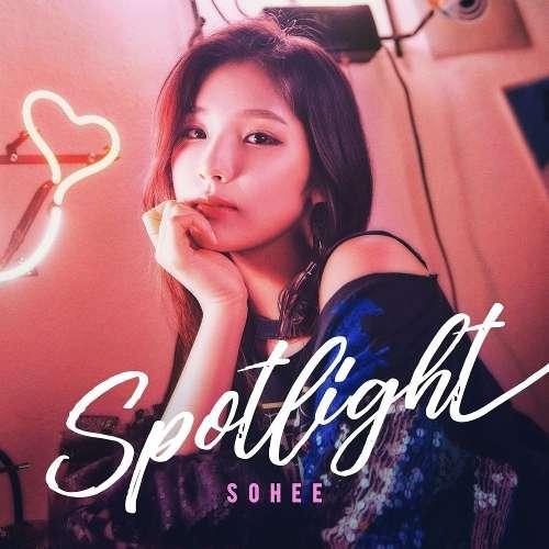 Sohee (K-pop Star 6) – Spotlight K2Ost free mp3 download korean song kpop kdrama ost lyric 320 kbps