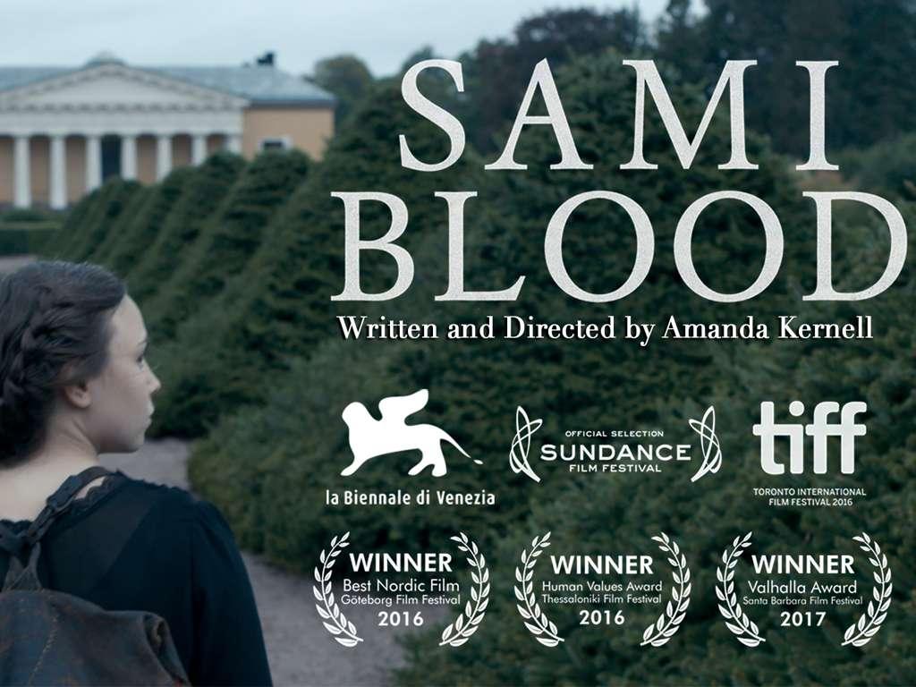 Η καταγωγή των Σάμι (Sameblod) Poster Πόστερ