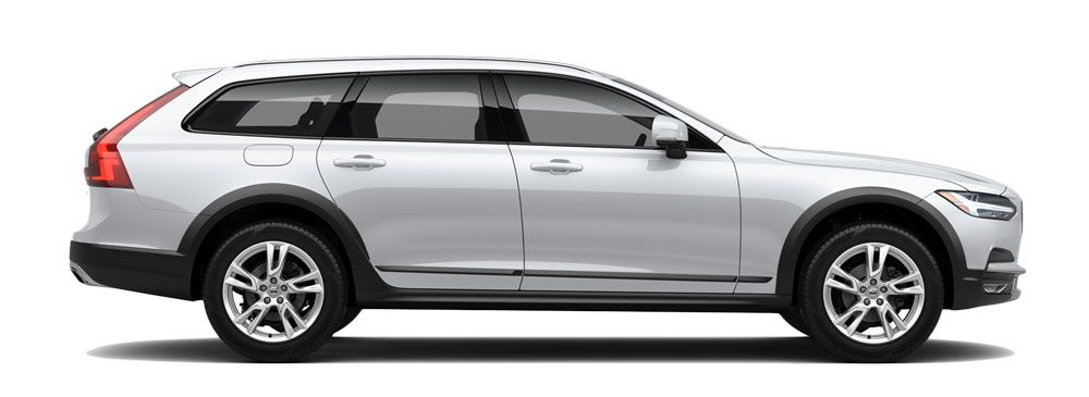 2019 V90 Cross Country T5 Lease Deal in Cincinnati, Ohio