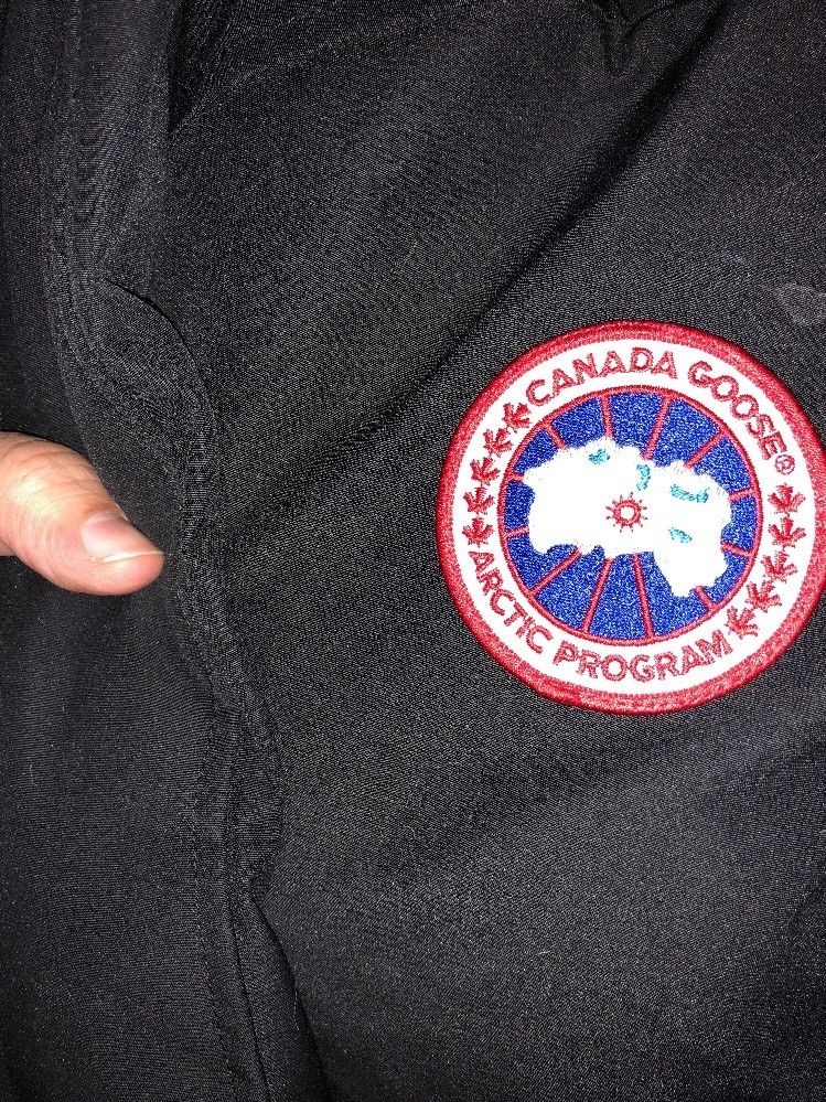 canada goose halifax parka 9605