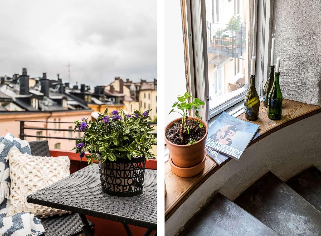 Home tour: 2 etager med charme | Kreavilla