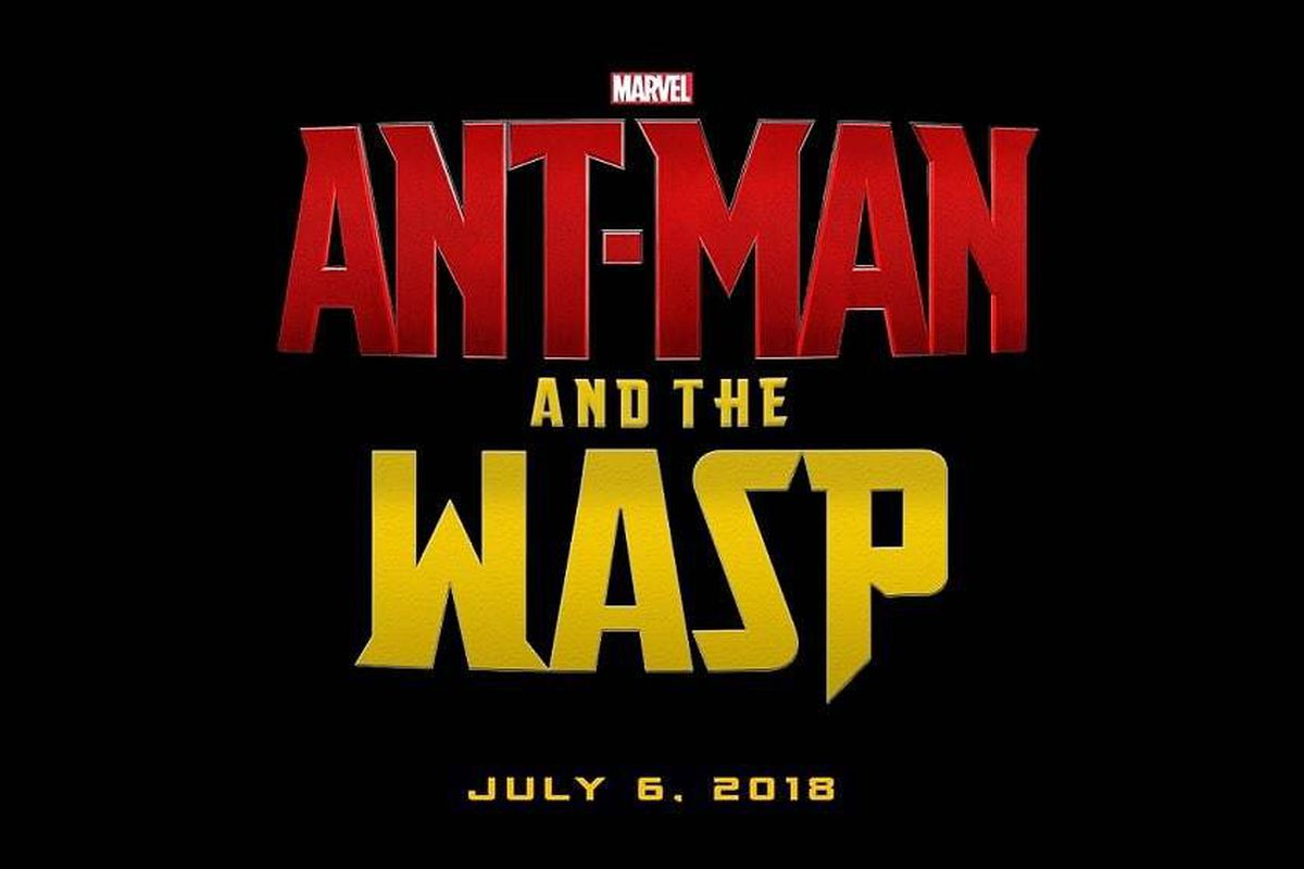 Ο Ant-Man και η Σφήκα (Ant-Man And The Wasp) Quad Poster Πόστερ
