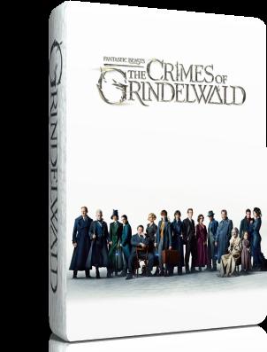 Animali Fantastici 2: I Crimini Di Grindelwald (2018).avi MD AC3 2.0 TELESYNC - iTA
