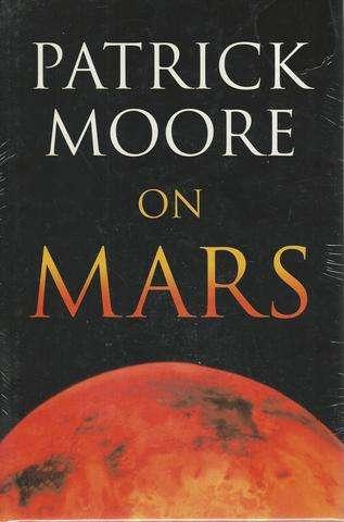 Patrick Moore on Mars, Moore, Patrick
