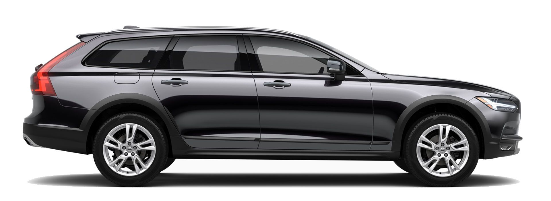 Volvo V90 AWD Cross Country Lease Deal