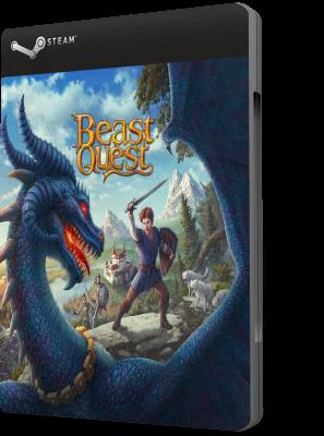 [PC] Beast Quest (2018) - SUB ITA