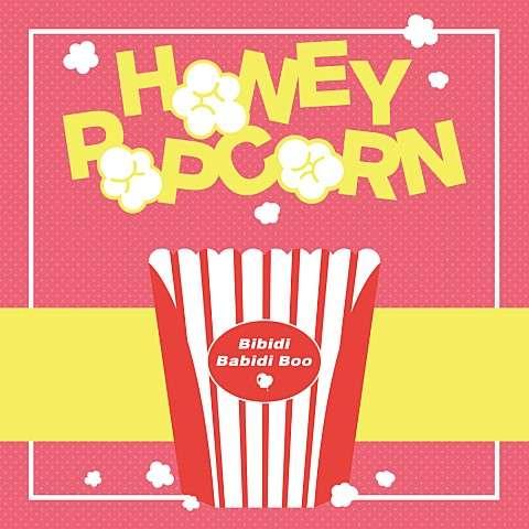 Download Honey Popcorn - 비비디바비디부 (Bibidi Babidi Boo) Mp3