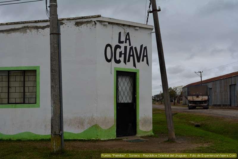 palmitas soriano uruguay