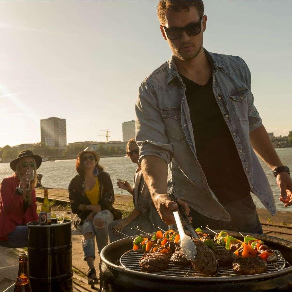 barrelQ barbecue