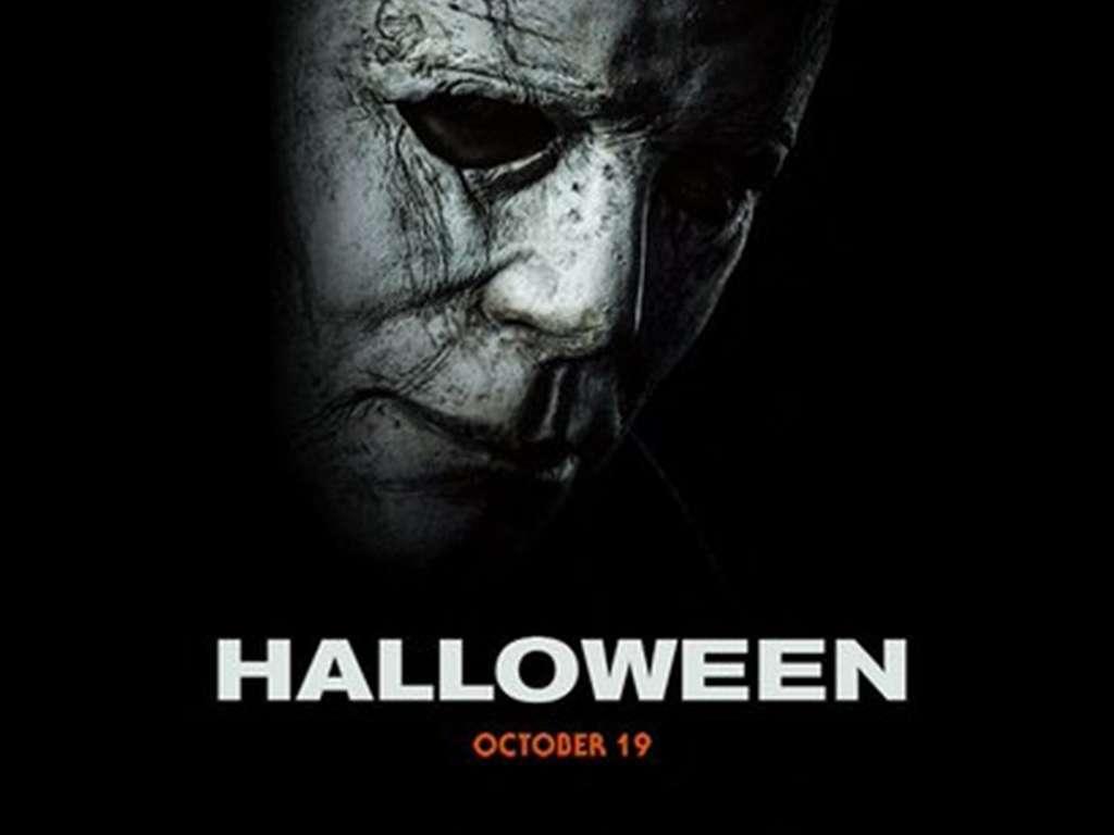 Η Νύχτα με τις Μάσκες (Halloween) Quad Poster Πόστερ