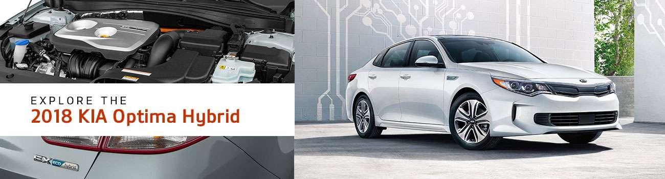 Kia Optima Hybrid Model Review In Mentor, Ohio