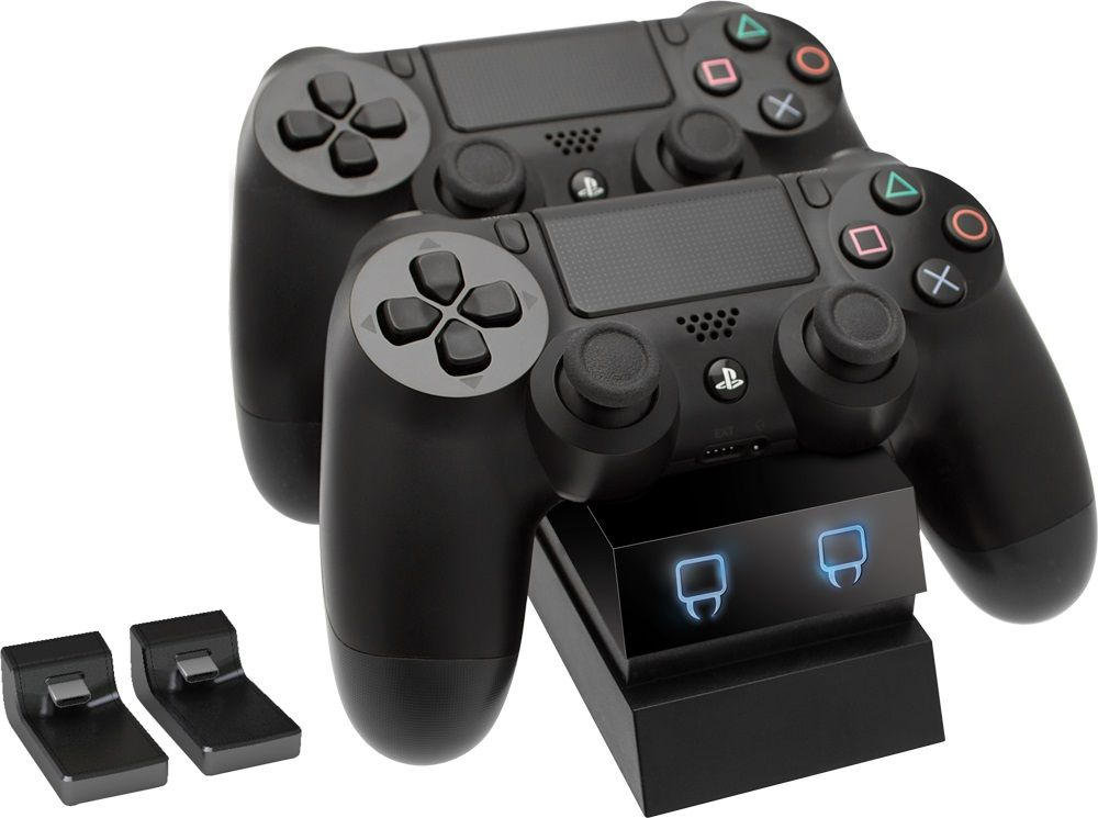 Snakebyte GAME:STAND – Multi-Angle and Foldable Holder for