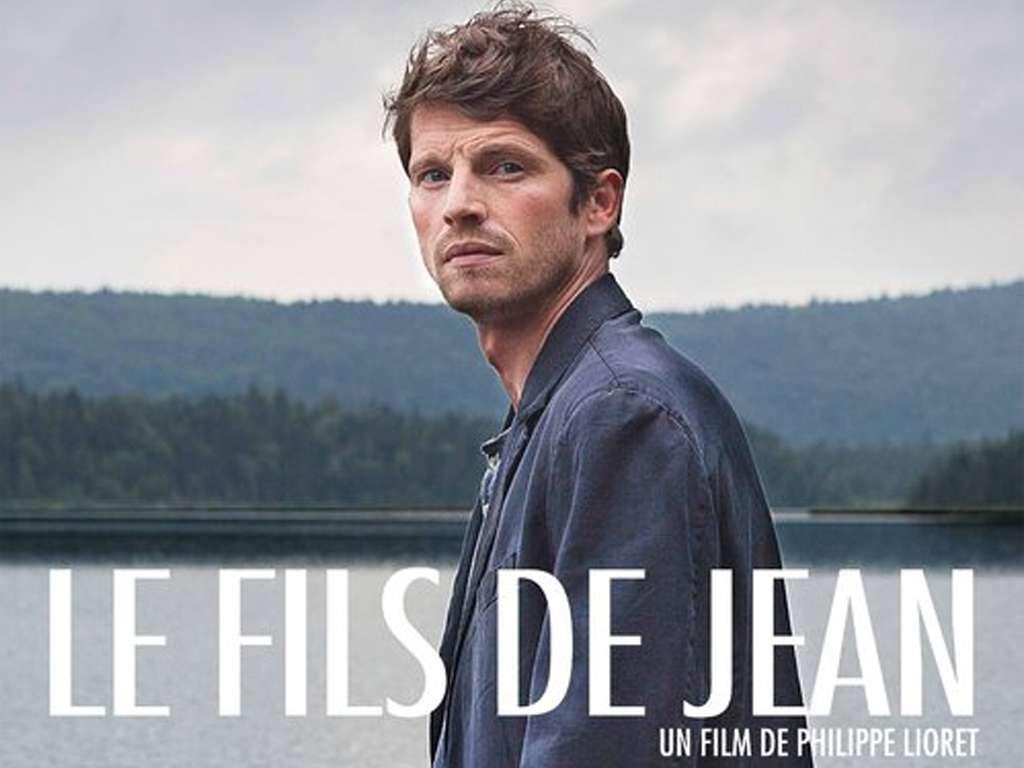 Οικογενειακός Φίλος (Le Fils De Jean) Quad Poster Πόστερ