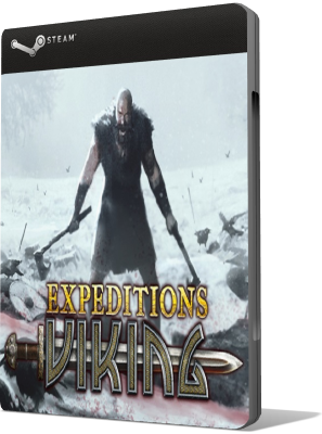 [PC] Expeditions: Viking (2017) - ENG