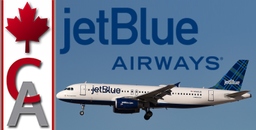 jetBlue Airways Tour