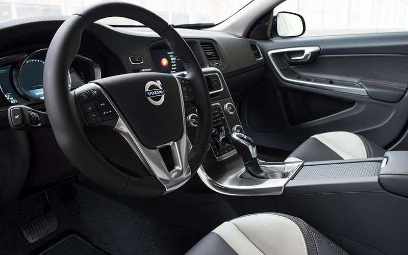 Volvo S60 Model Overview | Volvo Cars Cincinnati East