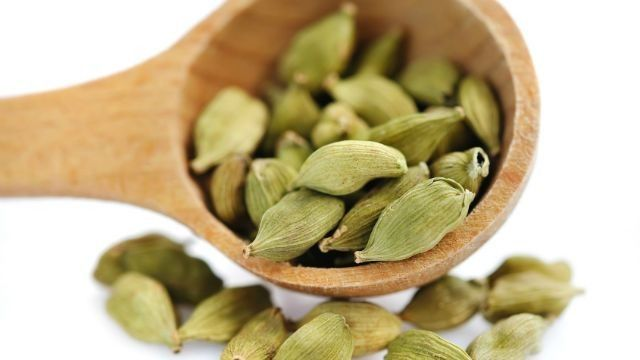 FACTS OF CARDAMOM