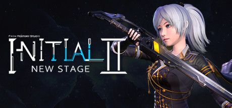 [PC] Initial 2 : New Stage (2018) - ENG
