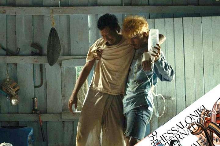 Διαβολόψαρο (Kraben rahu / Manta Ray) TIFF 2018