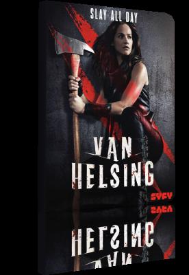 Van Helsing - Stagione 2 (2017) [1/13] .mkv WEBMux 1080p & 720p DD5.1 ITA ENG Subs