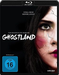 La Casa Delle Bambole - Ghostland (2018).avi MD MP3 BDRip - iTA
