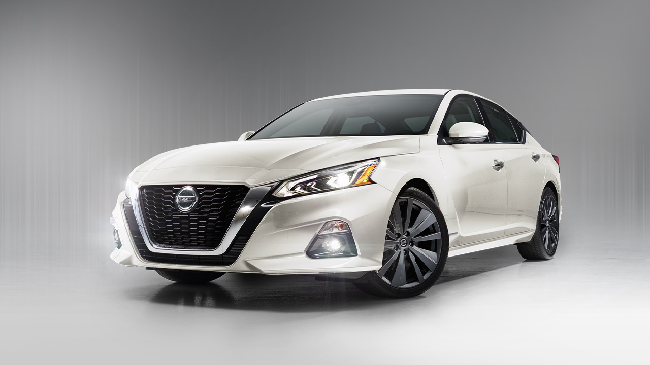 2019 Nissan Altima Model Review, Pricing, Specs, Trims ...