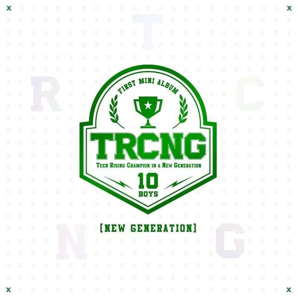 Download TRCNG - Spectrum Mp3