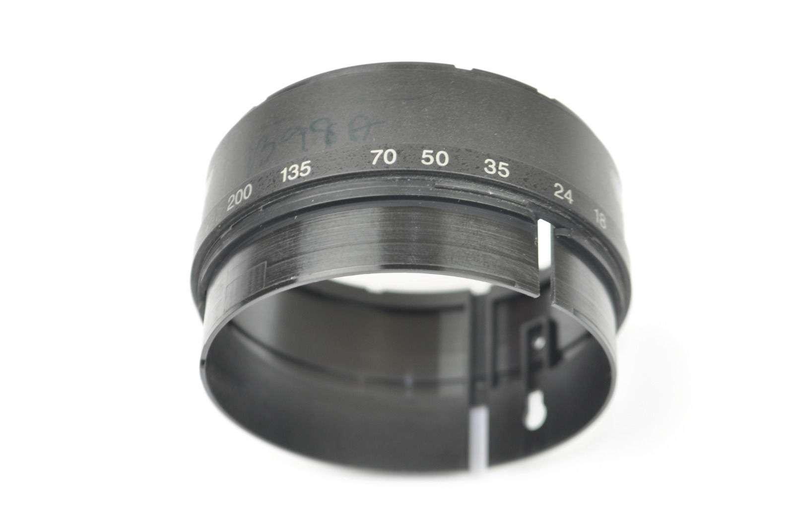 Lente de zoom anillo de goma Nikon AF-S DX de zoom Nikkor 17-55mm 1:2,8g if-ed ag1027