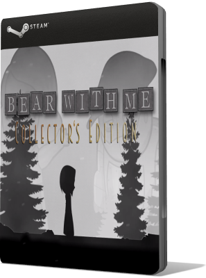 [PC] Bear With Me - Collector's Edition (2018) - SUB ITA