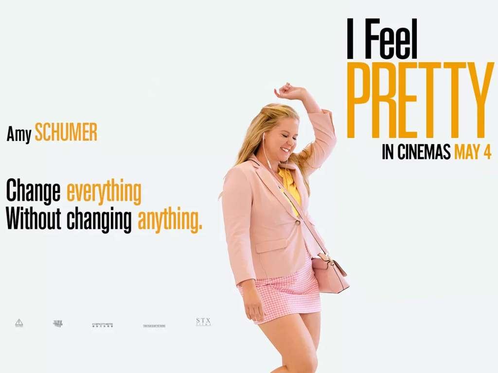 Κορίτσι για Φίλημα (I Feel Pretty) Movie