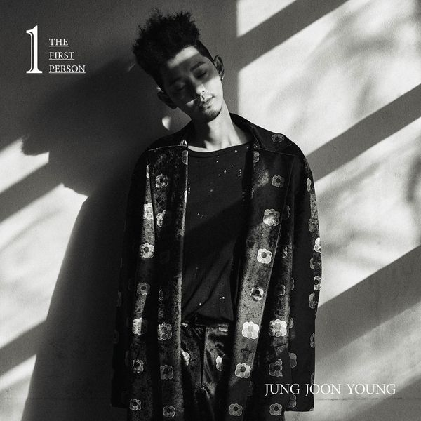 Jung Joon Young - The First Person (Full Album) - Me and You K2Ost free mp3 download korean song kpop kdrama ost lyric 320 kbps