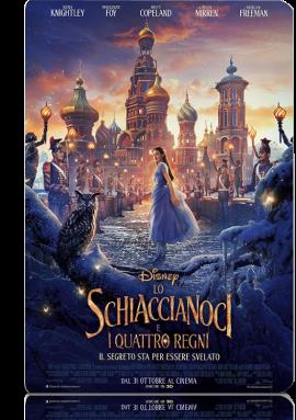 Lo Schiaccianoci E I Quattro Regni (2018).avi MD AC3 DVDRip - iTA