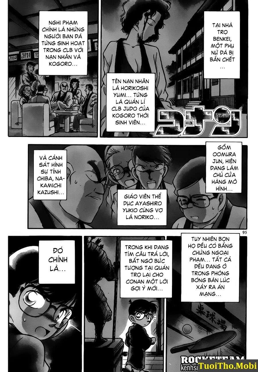 conan chương 86 trang 0